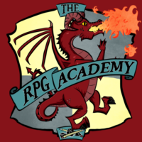 RPG Academy - RPG Casts | RPG Podcasts | Tabletop RPG Podcasts