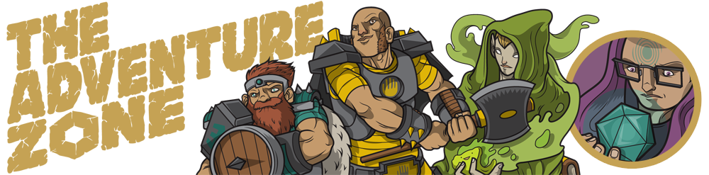 the adventure zone rpg casts rpg podcasts tabletop rpg