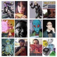 Bothan Banter - RPG Casts | RPG Podcasts | Tabletop RPG Podcasts