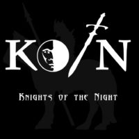 Knights of the Night - RPG Casts | RPG Podcasts | Tabletop RPG Podcasts