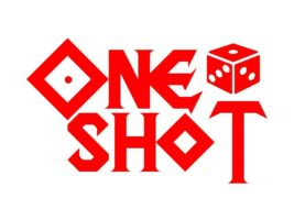 OneShot - RPG Casts | RPG Podcasts | Tabletop RPG Podcasts