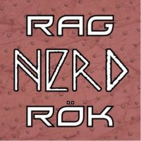 Rag-NERD-Rok - RPG Casts | RPG Podcasts | Tabletop RPG Podcasts