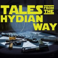 Tales from the Hydian Way - RPG Casts | RPG Podcasts | Tabletop RPG Podcasts