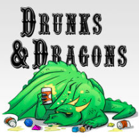 Drunks & Dragons - RPG Casts | RPG Podcasts | Tabletop RPG Podcasts