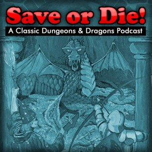 Save or Die - RPG Casts | RPG Podcasts | Tabletop RPG Podcasts