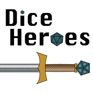 Dice Heroes - RPG Casts | RPG Podcasts | Tabletop RPG Podcasts