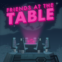 Friends at the Table - RPG Casts | RPG Podcasts | Tabletop RPG Podcasts