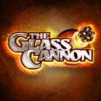 Glass Cannon - RPG Casts | RPG Podcasts | Tabletop RPG Podcasts