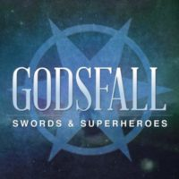 Godsfall - RPG Casts | RPG Podcasts | Tabletop RPG Podcasts