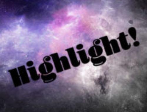 Highlight: Godsfall