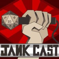 The Jank Cast - RPG Casts | RPG Podcasts | Tabletop RPG Podcasts