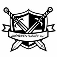 Misadventuring 101 - RPG Casts | RPG Podcasts | Tabletop RPG Podcasts