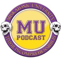 Miskatonic University - RPG Casts | RPG Podcasts | Tabletop RPG Podcasts