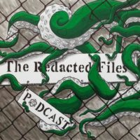 The Redacted Files - RPG Casts | RPG Podcasts | Tabletop RPG Podcasts