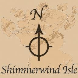 Shimmerwind Isle - RPG Casts | RPG Podcasts | Tabletop RPG Podcasts