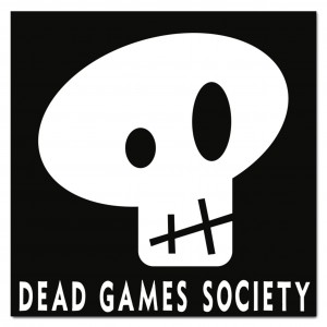 Dead Games Society - RPG Casts | RPG Podcasts | Tabletop RPG Podcasts