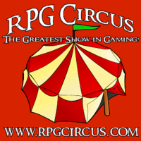 RPG Circus - RPG Casts | RPG Podcasts | Tabletop RPG Podcasts