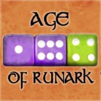 Age of Runark - RPG Casts | RPG Podcasts | Tabletop RPG Podcasts