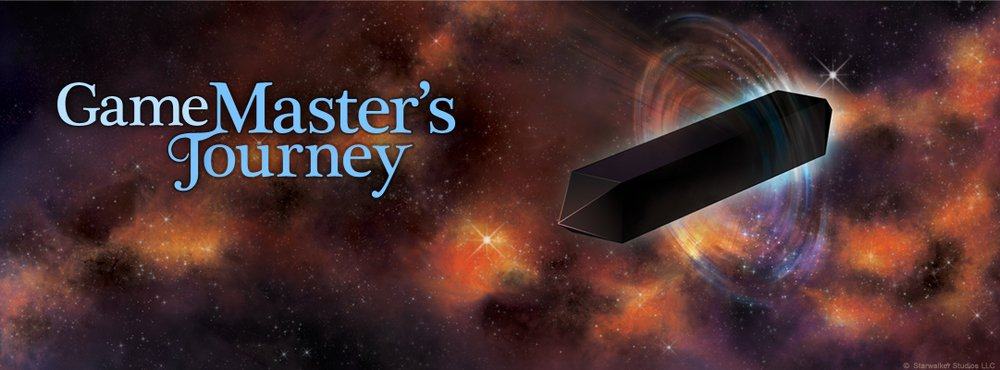 Game Master's Journey - RPG Casts | RPG Podcasts | Tabletop RPG Podcasts