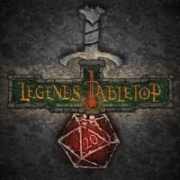 Legends of Tabletop - RPG Casts | RPG Podcasts | Tabletop RPG Podcasts