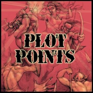 Plot Points - RPG Casts | RPG Podcasts | Tabletop RPG Podcasts
