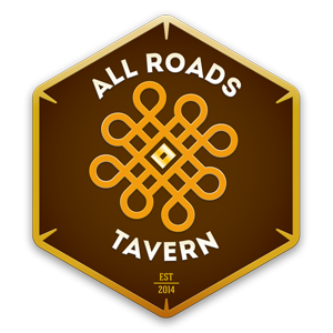 All Roads Tavern - RPG Casts | RPG Podcasts | Tabletop RPG Podcasts