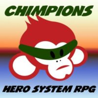 Chimpions - RPG Casts | RPG Podcasts | Tabletop RPG Podcasts