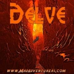 Delve - RPG Casts | RPG Podcasts | Tabletop RPG Podcasts