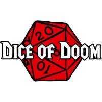 Dice of Doom - RPG Casts | RPG Podcasts | Tabletop RPG Podcasts