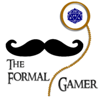The Formal Gamer - RPG Casts | RPG Podcasts | Tabletop RPG Podcasts
