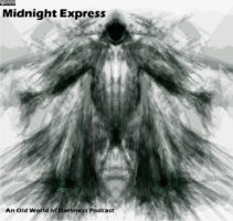 Midnight Express - RPG Casts | RPG Podcasts | Tabletop RPG Podcasts