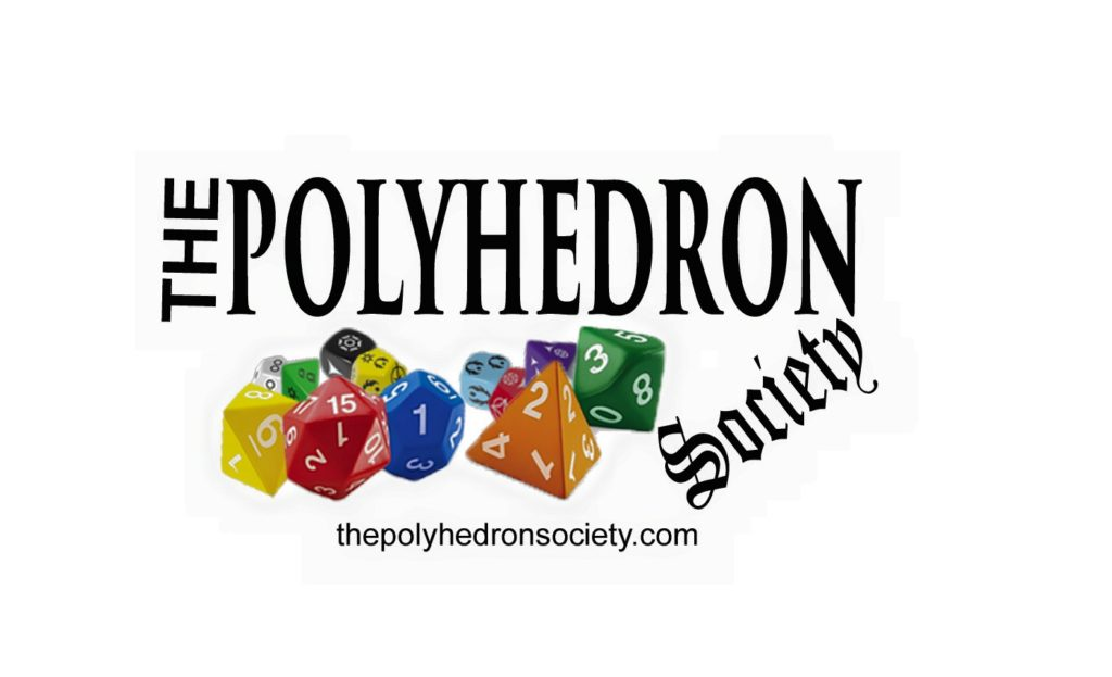 The Polyhedron Society - RPG Casts | RPG Podcasts | Tabletop RPG Podcasts