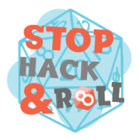 Stop Hack & Roll - RPG Casts | RPG Podcasts | Tabletop RPG Podcasts