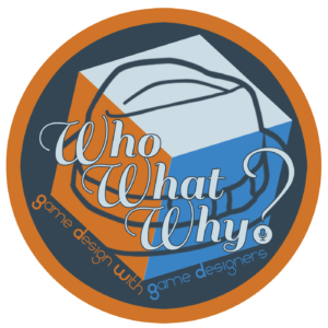Who What Why - RPG Casts | RPG Podcasts | Tabletop RPG Podcasts