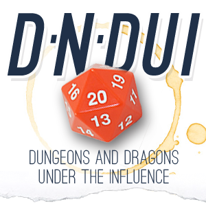 DnDUI - RPG Casts | RPG Podcasts | Tabletop RPG Podcasts