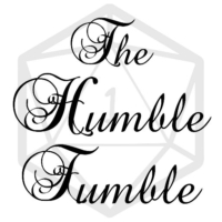 The Humble Fumble - RPG Casts | RPG Podcasts | Tabletop RPG Podcasts