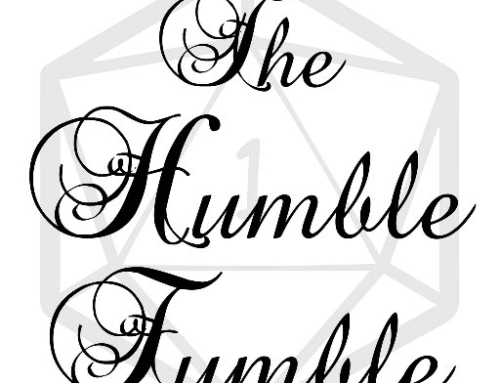 The Humble Fumble