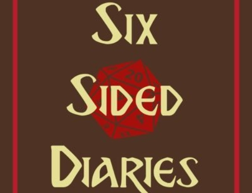 Six Sided Diaries