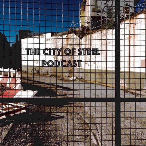 City of Steele - RPG Casts   RPG Podcasts   Tabletop RPG Podcasts