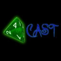 1d4cast - RPG Casts | RPG Podcasts | Tabletop RPG Podcasts