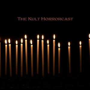 The Kult Horrocast - RPG Casts | RPG Podcasts | Tabletop RPG Podcasts