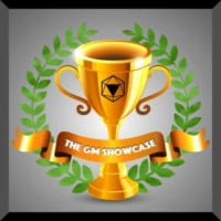GM Showcase - RPG Casts | RPG Podcasts | Tabletop RPG Podcasts