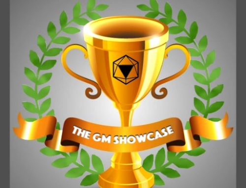 GM Showcase
