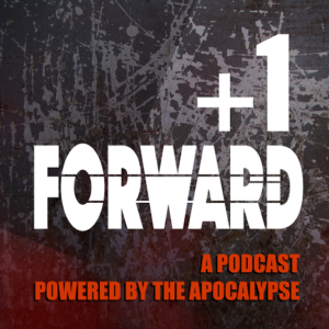 +1 Forward - RPG Casts | RPG Podcasts | Tabletop RPG Podcasts