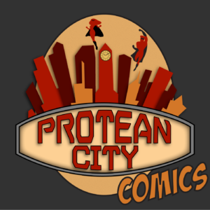 Protean City Comics - RPG Casts   RPG Podcasts   Tabletop RPG Podcasts