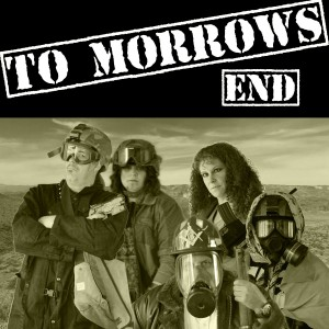 To Morrows End - RPG Casts | RPG Podcasts | Tabletop RPG Podcasts