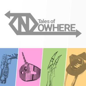 Tales of Nowhere - RPG Casts   RPG Podcasts   Tabletop RPG Podcasts