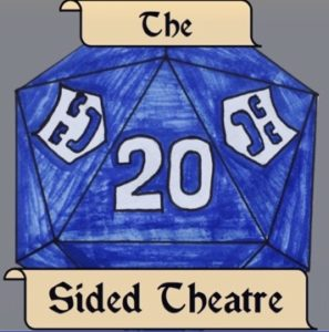The 20-Sided Theatre - RPG Casts | RPG Podcasts | Tabletop RPG Podcasts