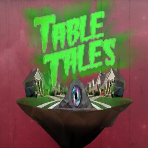 Table Tales - RPG Casts | RPG Podcasts | Tabletop RPG Podcasts