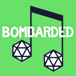 BomBARDed - RPG Casts | RPG Podcasts | Tabletop RPG Podcasts